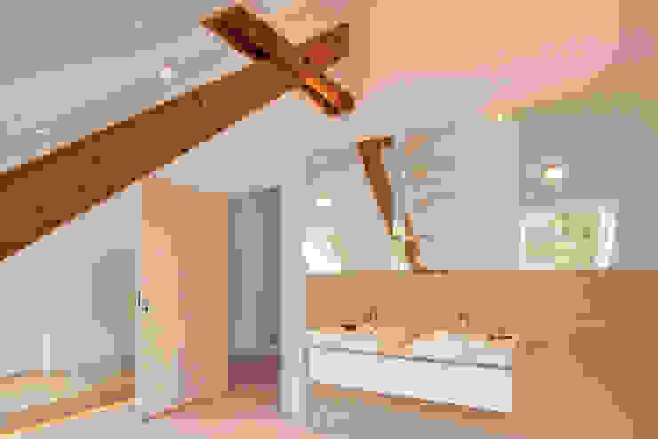 Badezimmer Beck+Blüm-Beck Architekten Moderne Badezimmer