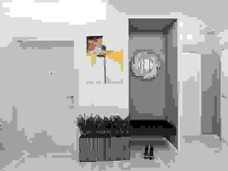 Холл от Volkovs studio