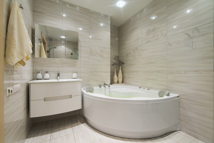ванная от S-studio