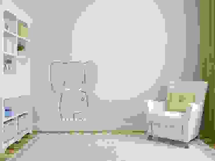 Elefante de Shoptoshop.com Moderno