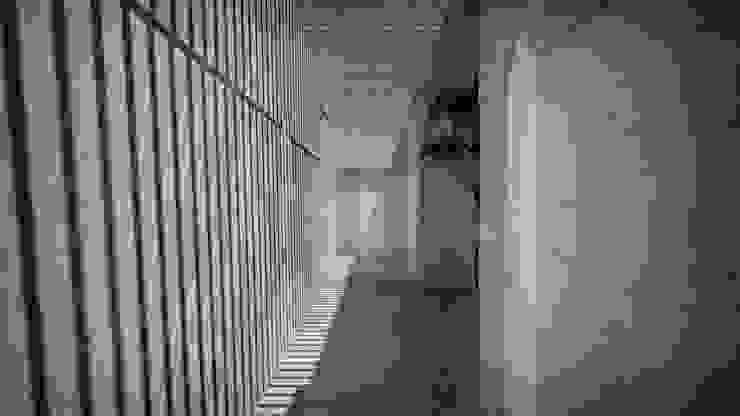 Игра солнечных лучей Стены и пол в стиле минимализм от Anastassiya Leonova Минимализм