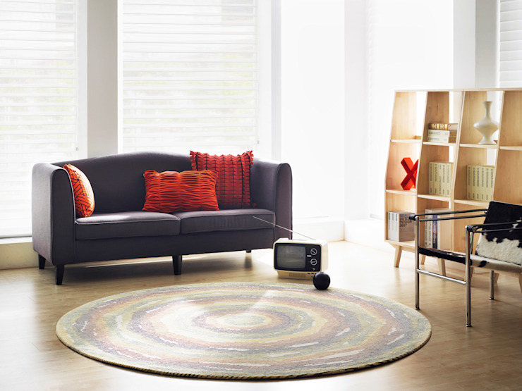 scandinavian  by CAURA CARPET, Scandinavian
