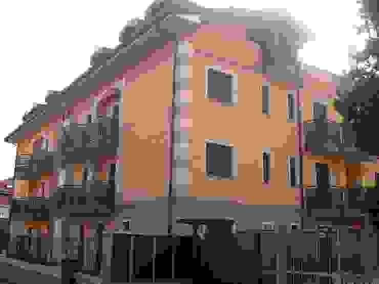 Condominio via Trieste, Treviglio ( BG ) di giovanni.agliardi