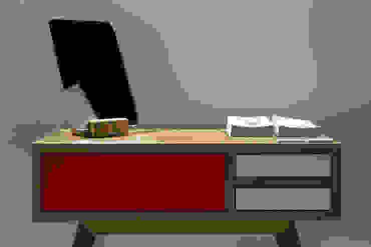 Flat Craftworks – Heirloom: modern tarz , Modern