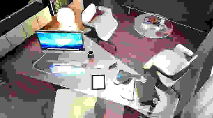 Private Villa_46 MHD Design Group Modern