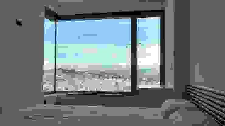 Moderne Fenster & Türen von homify Modern