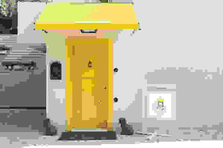 Kerim Çarmıklı İç Mimarlık – HAPPY NEST CHILDRENS CLUB 2012: modern tarz , Modern