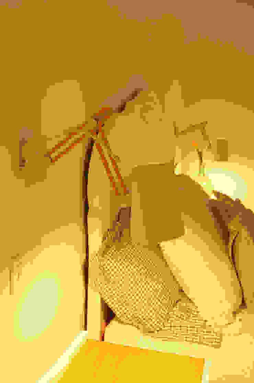 Sube Susaeta Interiorismo diseña y decora dormitorio Dormitorios de estilo escandinavo de Sube Susaeta Interiorismo Escandinavo