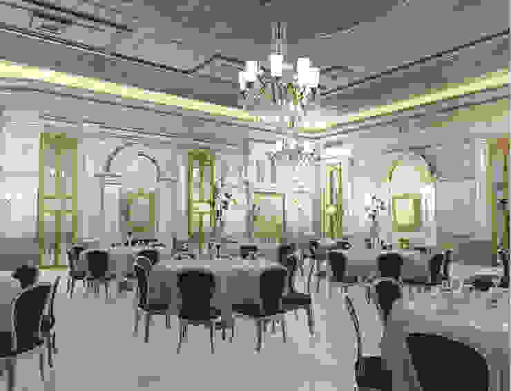 Hotel Palacio 5 Estrellas Ciudad de Úbeda Hoteles de estilo clásico de moreandmore design Clásico