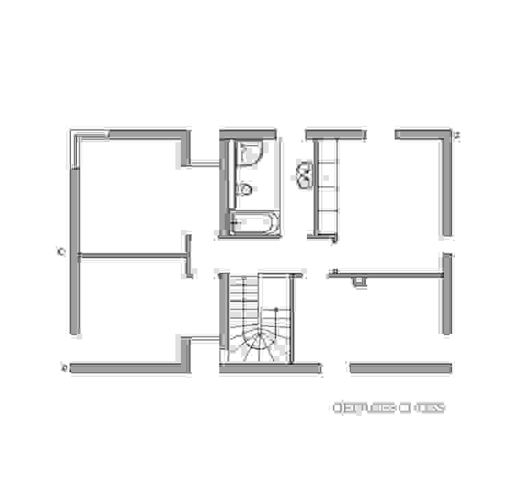 в . Автор – waldorfplan architekten, Минимализм