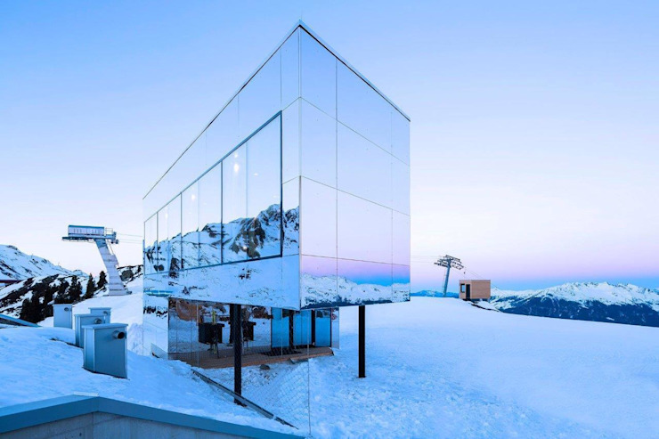 oleh BESTO ZT GMBH_ Architekt DI Bernhard Stoehr