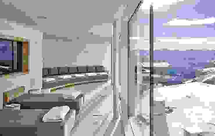 de BESTO ZT GMBH_ Architekt DI Bernhard Stoehr