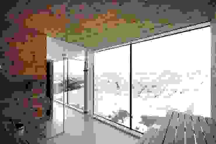 de estilo  por BESTO ZT GMBH_ Architekt DI Bernhard Stoehr,