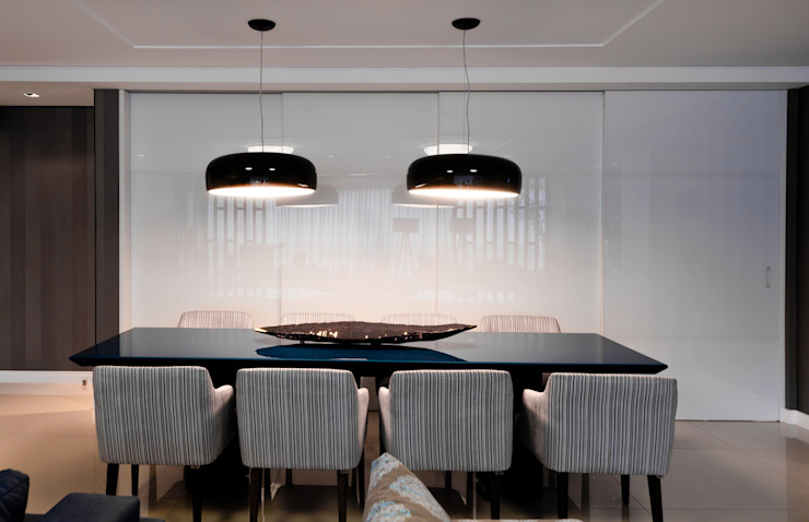 ArchDesign STUDIO Modern dining room