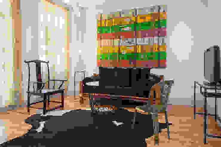 غرفة المعيشة تنفيذ f12 Photography,
