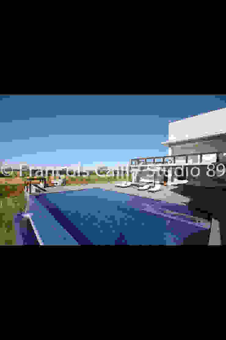 Casa da Fazenda por Valéria Oliveira