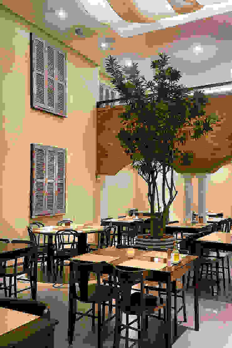 RICARDOTRAMONTINA.ART Mediterranean style gastronomy