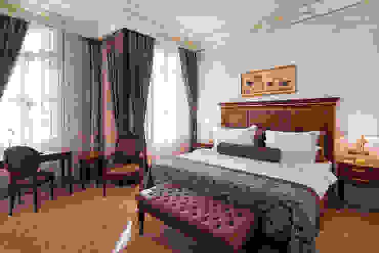 Palazzo Donizetti Hotel Klasik Oteller f12 Photography Klasik