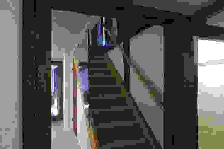 Landelijke gangen, hallen & trappenhuizen van Schönenberger Architektur Immobilien GmbH - dipl Architekten Landelijk