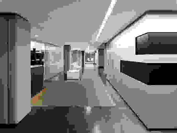 by Baierl & Demmelhuber Innenausbau GmbH Modern