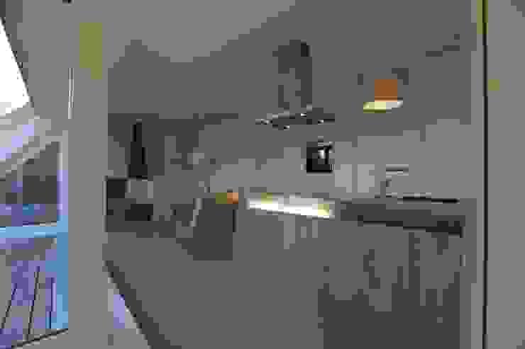3rdskin architecture gmbh KitchenStorage