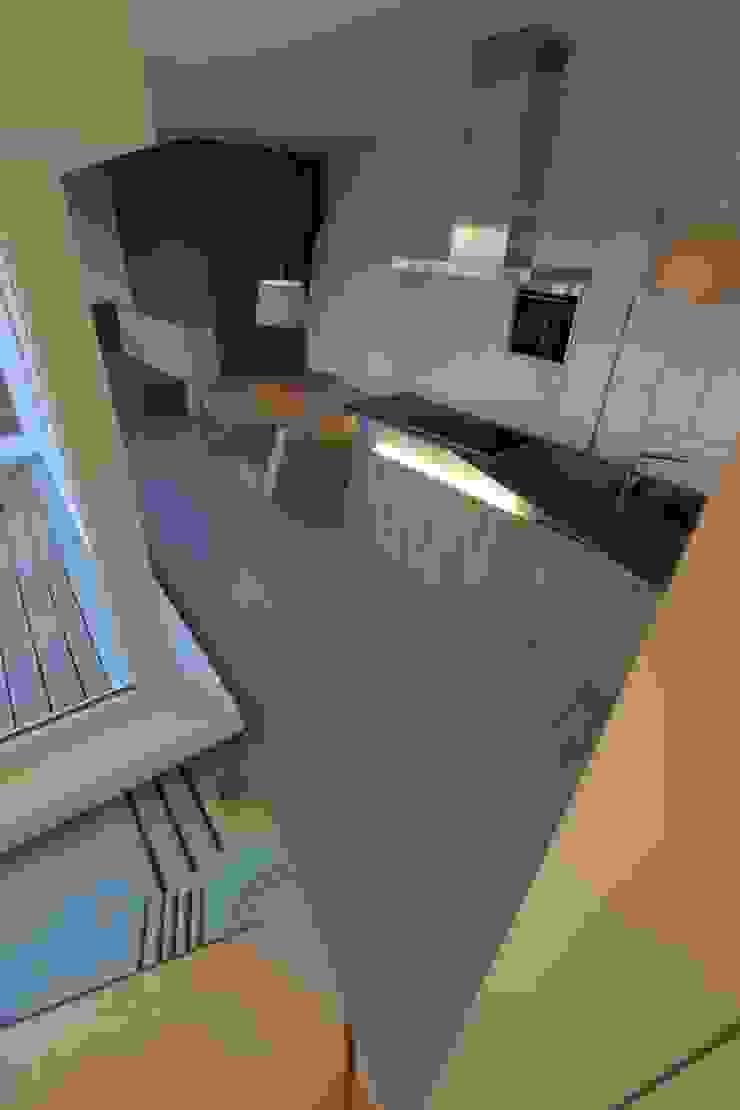 3rdskin architecture gmbh Kitchen