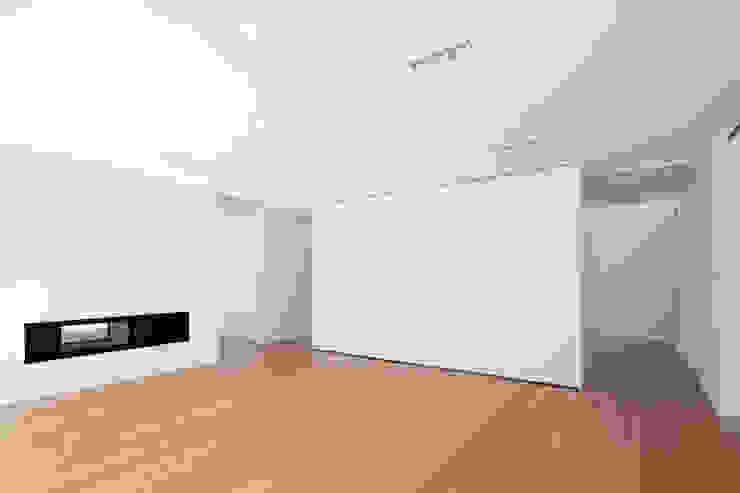 Wohnräume Moderne Wohnzimmer von bilger fellmeth Modern