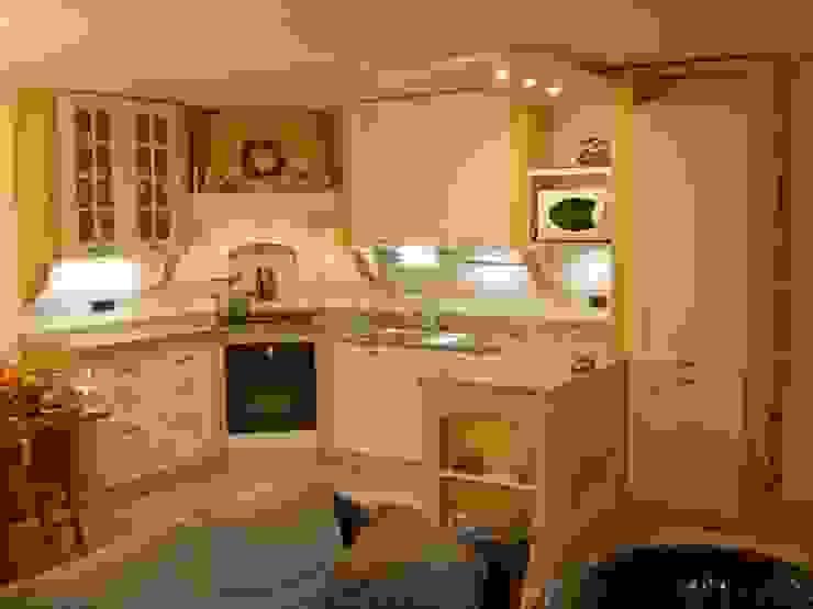 Cucina in muratura – Abano Terme (PD) Cucina in stile classico di Simone Battistotti - SB design Classico