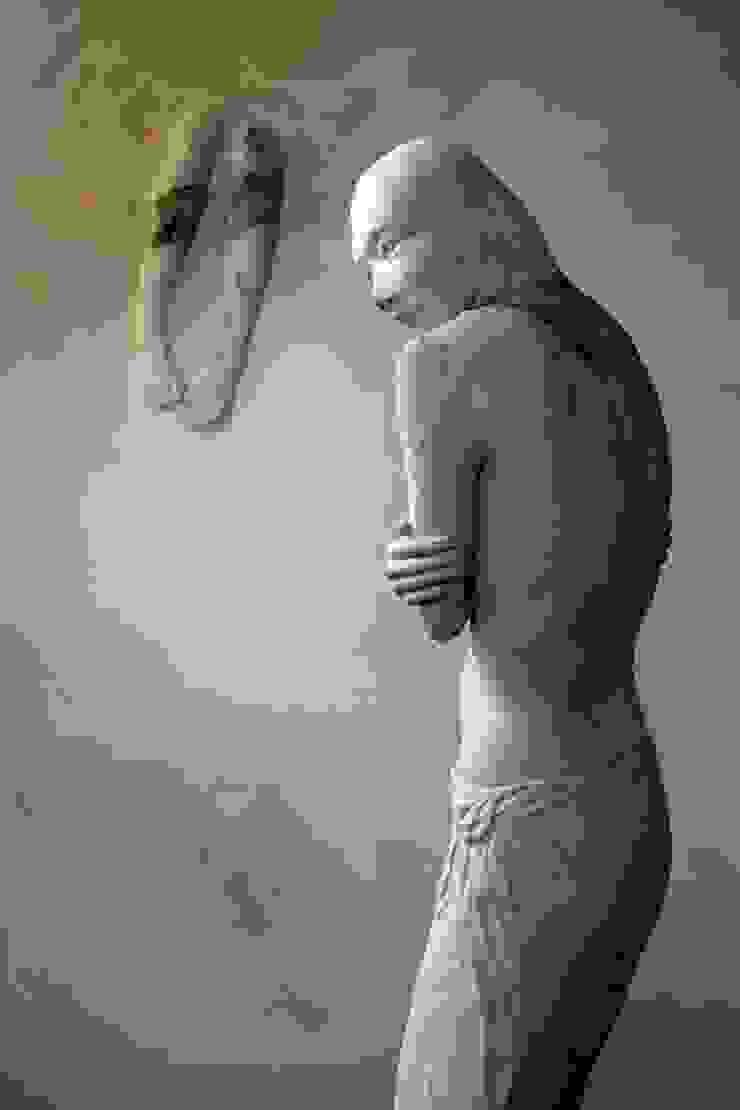 The gaze: graywork의 아시아틱 ,한옥