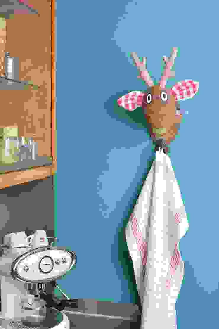 Ole als hilfreicher Halter in Küche & Diele Kuschelwerk Flur, Diele & TreppenhausAccessoires und Dekoration