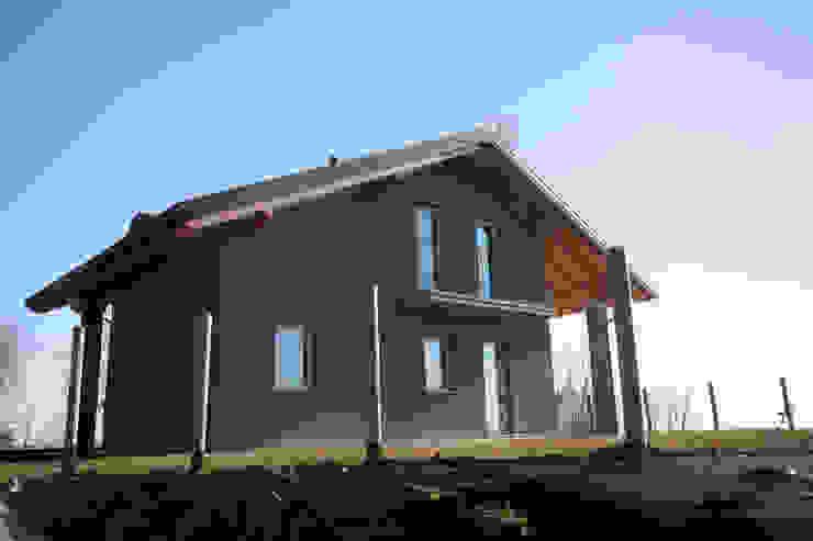 CASA GI Case moderne di marco.sbalchiero/interior.design Moderno