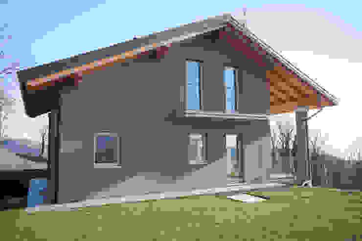 Casas modernas de marco.sbalchiero/interior.design Moderno