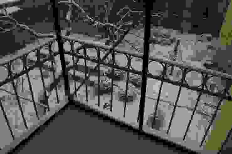 winter von 3rdskin architecture gmbh