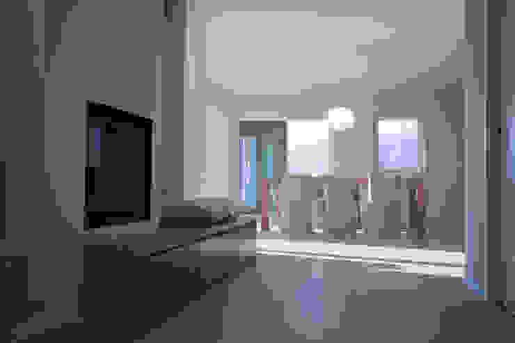 CASA GI Sala da pranzo moderna di marco.sbalchiero/interior.design Moderno