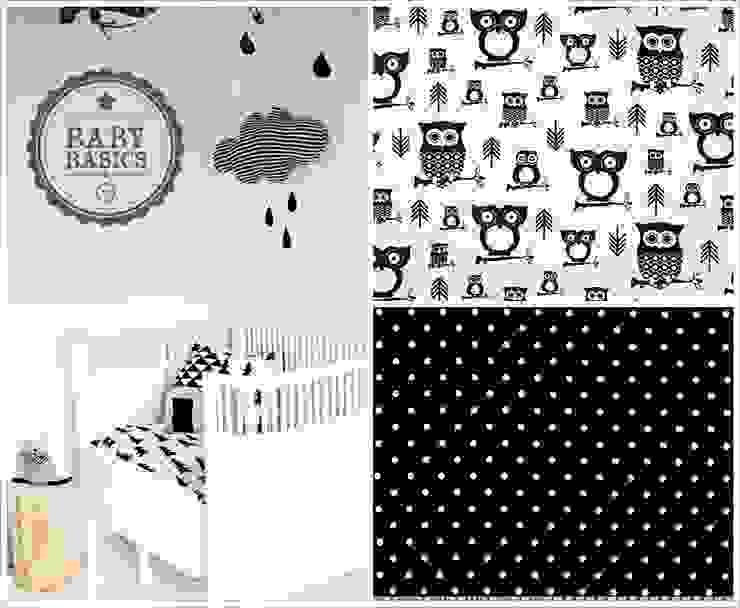 modern  by BabyBasics, Modern