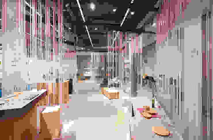 Nude Ambiente 2014 Demirden Design