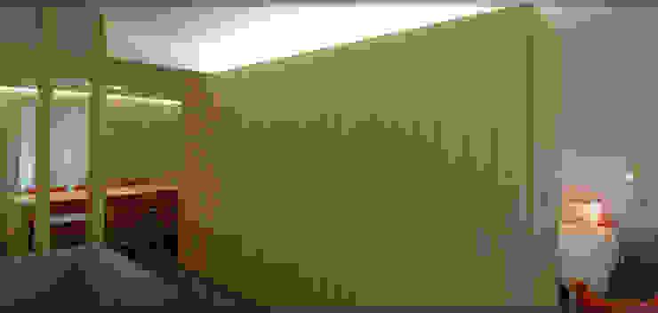Salas de estar modernas por Estudio TYL Moderno