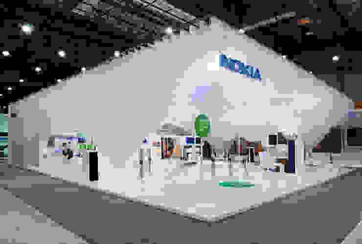 Nokia CeBIT 2006 Demirden Design