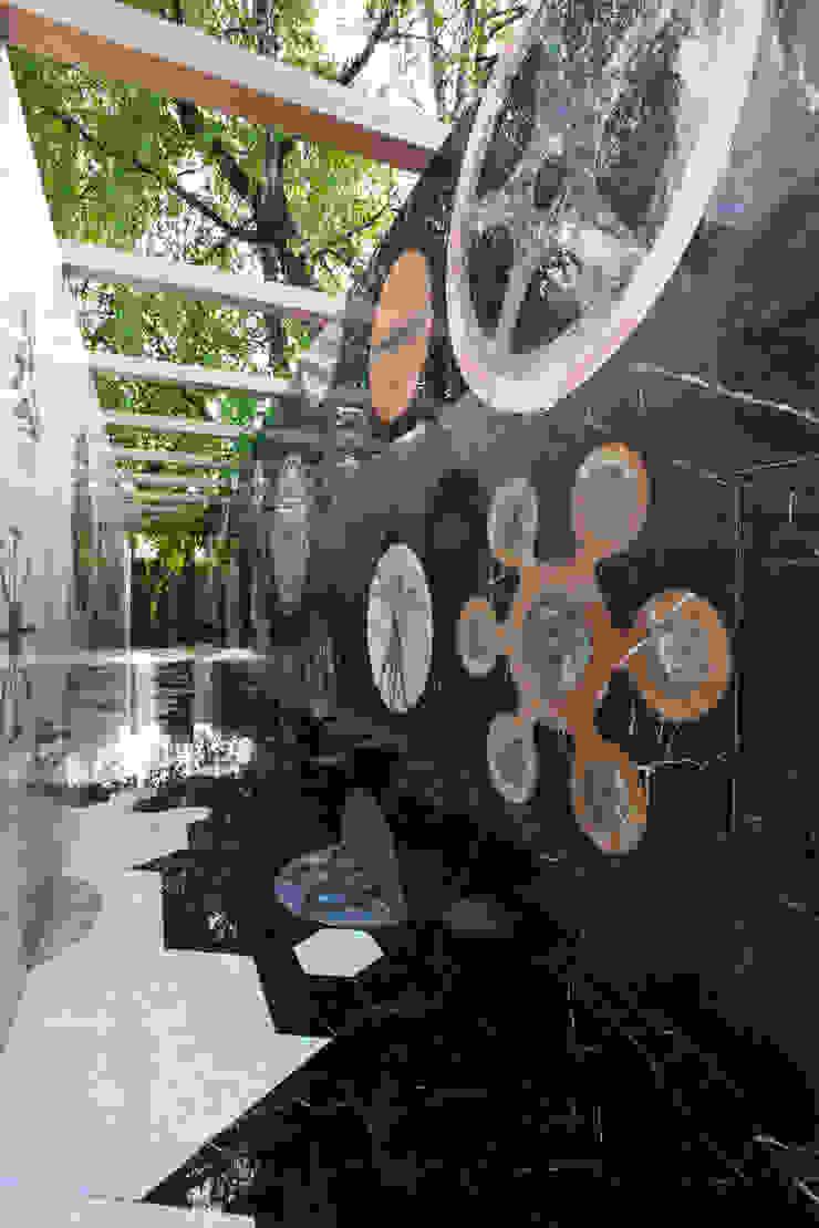 Excitement by Richard Hutten Demirden Design