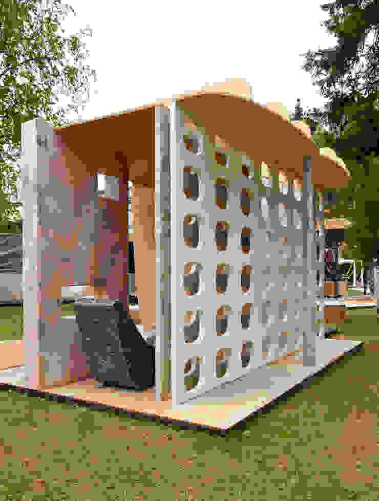 Enlightenment by Alfredo Haberli Demirden Design