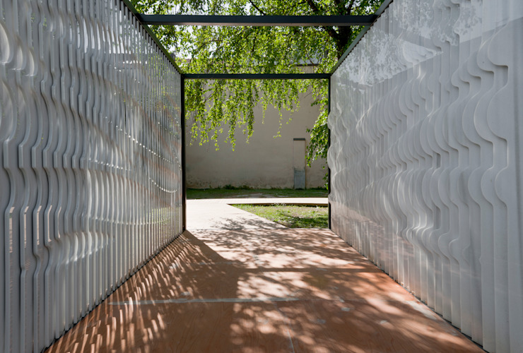 Recollection by Can Yalman Demirden Design