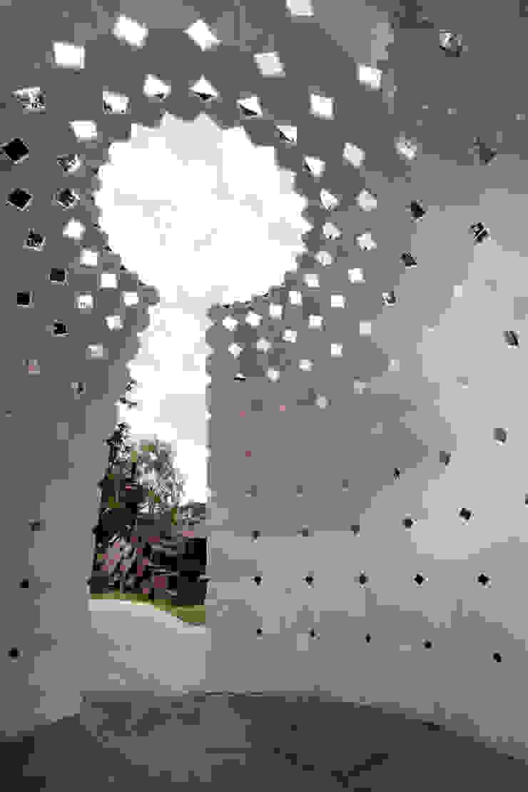 Unity by Birsel+Seck Demirden Design