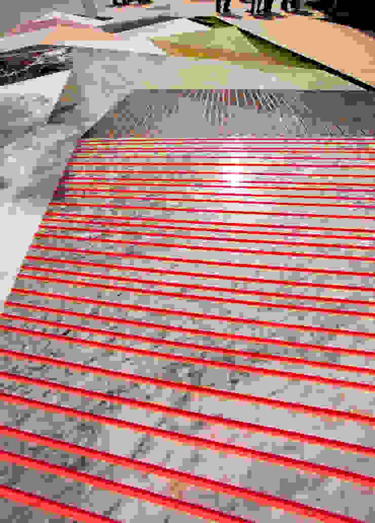 Vistas by El Ultimo Grito Demirden Design