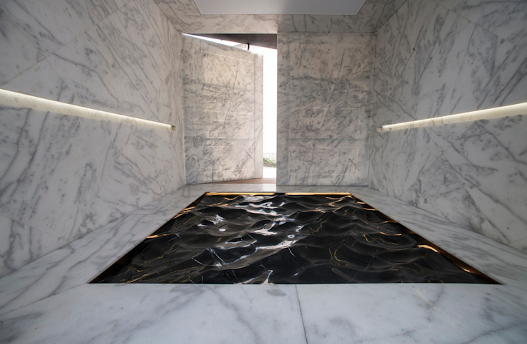 Liquid Marble by Mathieu Lehanneur Demirden Design
