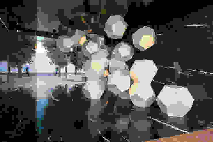 Asia by Doriana & Massiimiliano Fuksas Demirden Design