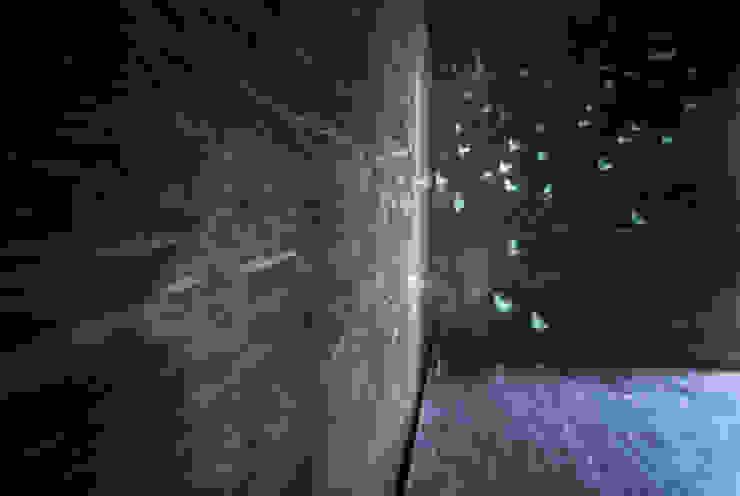 Forms of Continuity of Space by Melkan Gürsel & Murat Tabanlıoğlu Demirden Design