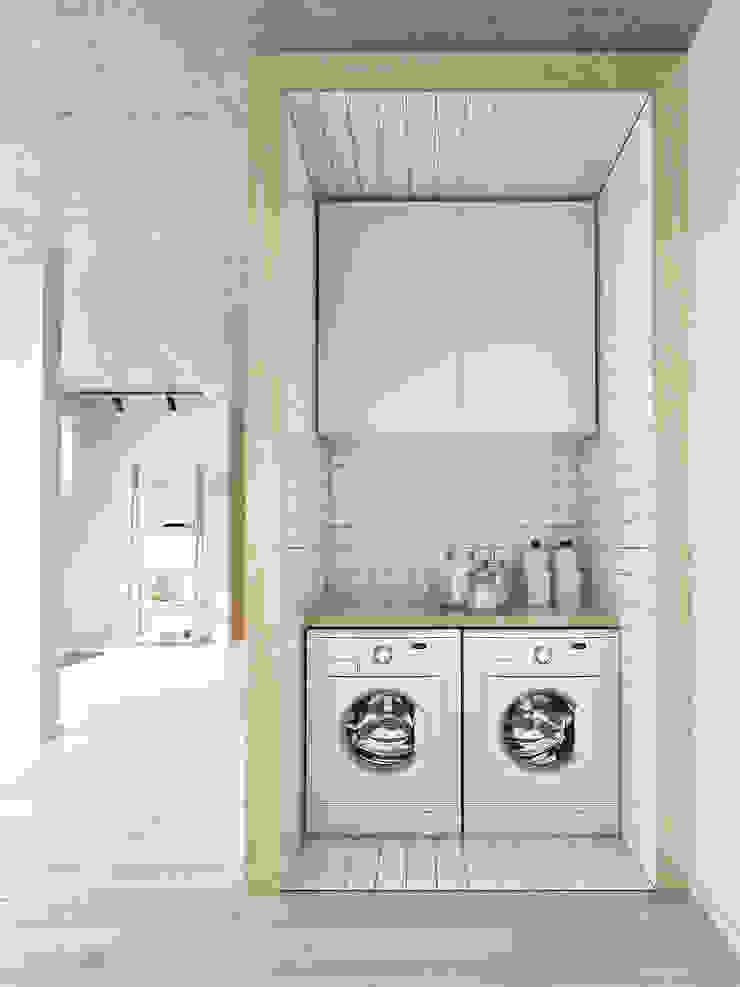 INT2architecture ห้องครัว