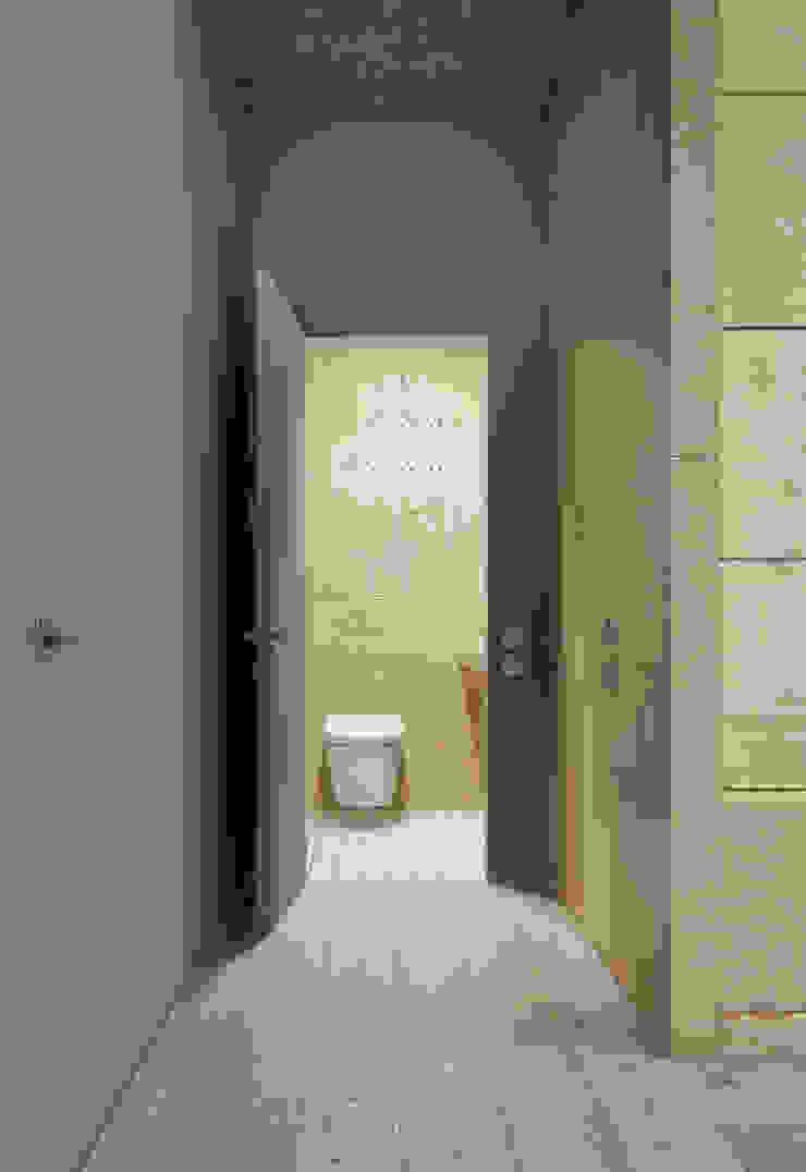 Интерьер IL Ванная комната в стиле минимализм от INT2architecture Минимализм