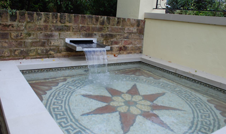 "Mosaic for garden pool: {:asian=>""asian"", :classic=>""classic"", :colonial=>""colonial"", :country=>""country"", :eclectic=>""eclectic"", :industrial=>""industrial"", :mediterranean=>""mediterranean"", :minimalist=>""minimalist"", :modern=>""modern"", :rustic=>""rustic"", :scandinavian=>""scandinavian"", :tropical=>""tropical""}  by Barry Holdsworth Ltd,"