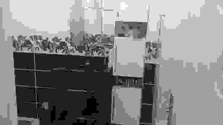 Uğur & Sennur Kaya Modern Banyo inciahsapdekor Modern